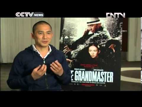 "Tony Leung broke arms twice for ""The Grandmaster"""