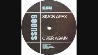 Simon Apex - Over Again