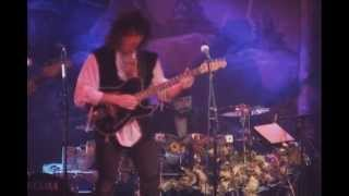 Writing On The Wall - Blackmore's Night