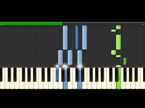 Ed Sheeran   Thinking Out Loud   Pianoitall