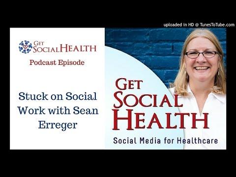 Stuck on Social Work with Sean Erreger