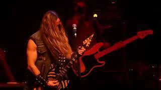 Ketika Para Dewa Gitar Berkumpul Memainkan Lagu Bohemian Rhapsody