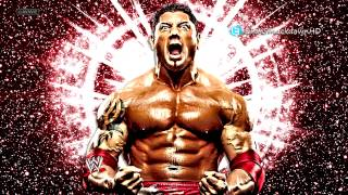 ►WWE: Monster - (Batista) 4th Theme Song (HD) + Download Link