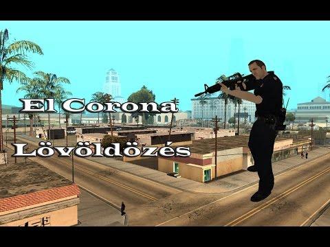 El Corona Lövöldözés | See MTA v2