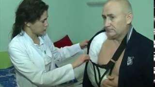 Ярославские врачи пришили пациенту оторванную руку