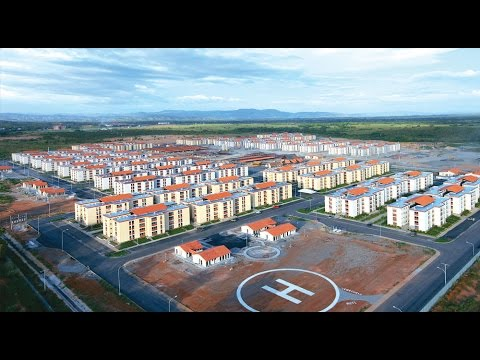 Download Youtube: KAYSON Housing and Urban Development