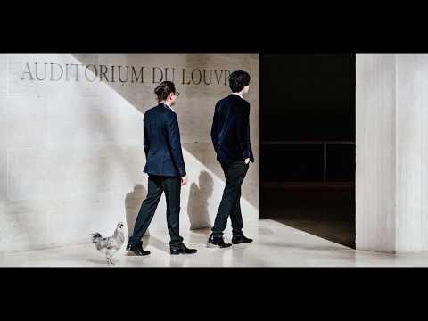 LE CONCERT DE LA LOGE CD HAYDN-LA POULE