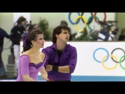 Duchesnay & Duchesnay (FRA) - 1991 World Figure Skating Championships, Free Dance from YouTube · Duration:  6 minutes 29 seconds