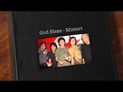 God Bless - Misteri