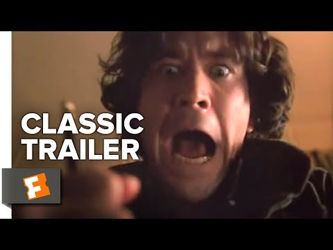 The Dark Half Official Trailer #1 - Timothy Hutton Movie (1993) HD