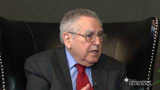 Stanley Fahn, MD, FAAN on AAN committee involvement and leadership - American Academy of Neurology