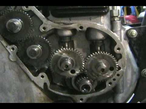 Royal Enfield Timing Cover comes off YouTube – Royal Enfield 500 Engine Diagram