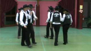 Western Barn Dance LV