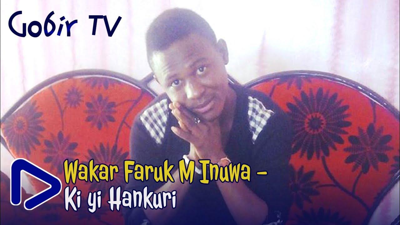 Download Faruk M Inuwa Ki yi hankuri Gobir TV