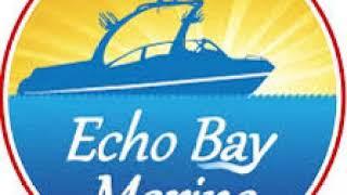 Echo Bay Marina Kicks 105.5 Traffic Commercial