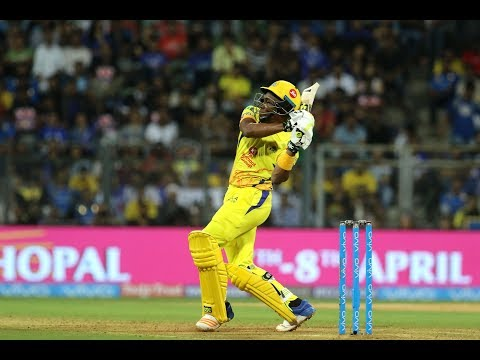 IPL 2018: CSK's return to IPL turned out to be a joyous affair as Dwayne Bravo's blitzkrieg neutr...