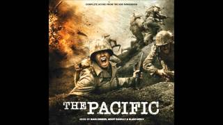 115. (Ep. 10) New Comrades - The Pacific (Complete Score From The HBO Miniseries)