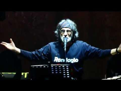 PFM Canta De André Anniversary - Concerto Di Roma, 9 Aprile 2019