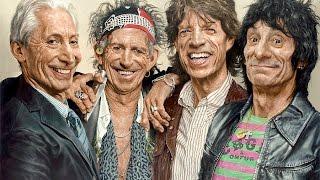 Retro music show - Биография Rolling Stones (Часть 2)