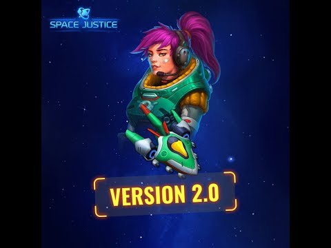 Space Justice Gameplay Review