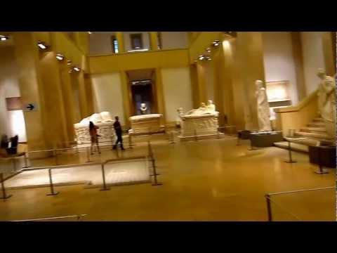 LEBANON: National Museum of Beirut