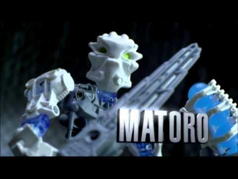 Bionicle 2006 Videos
