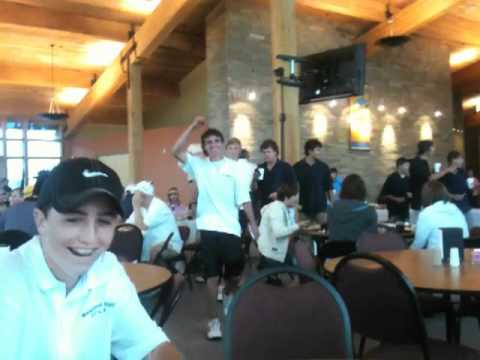 Rowland Hall Golf Team Rained Out At Soldier Hollow