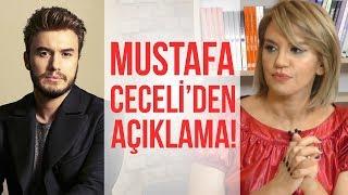 Mustafa Ceceli̇ Cumhurbaşkanı'nın İftarına Alınmadı mı? | 38.Bölüm | Magazin Noteri