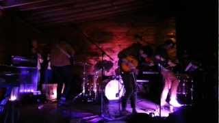 Portugal. The Man - Sleep Forever/Hey Jude  (Live at SXSW '13)