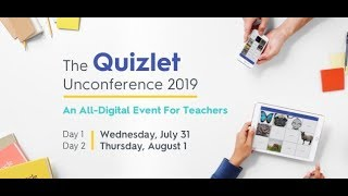 Quizlet and Cooperative Learning in an Outdoor Learning Environment