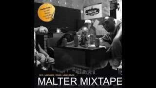 Malter Crew - Blauuu (Prod. by Mayer)