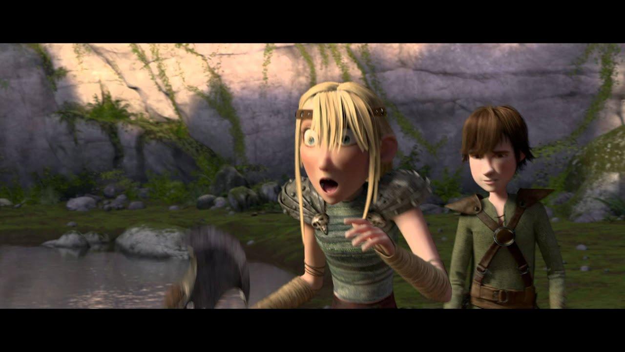HD-WATCH Train Your Dragon - STREAM ANIME