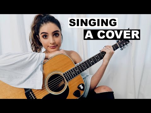 ISSUES (acoustic) by JULIA MICHAELS - COVER | Sofia Conte