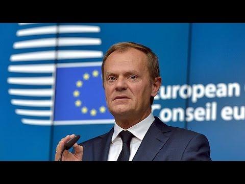 EU summit cancelled as Greece debt talks continue in the eurozone