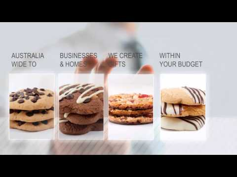 Redzed Cookies Corporate Gifts Delivered Australia Wide