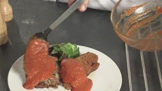 How To Make Roasted Tomato Sauce Recipe