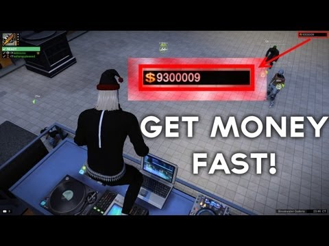HOW TO GET EASY MONEY In APB: Reloaded FAST! (November 2017)