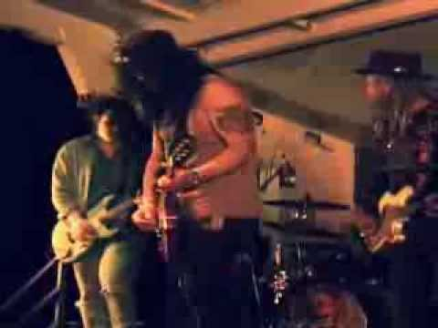 Slash/Chris Buck – Blues Jam  (Rock N' 2 Remember 2013)
