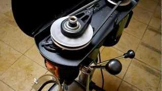 Wiertarka stołowa (kolumnowa) EINHELL BT-BD 801E