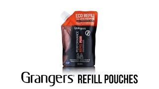 Grangers - Refill Pouches