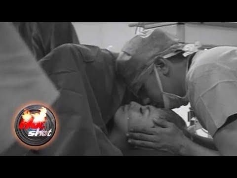 Setelah Persalinan Anak Kedua, Donita Masuk Ruang ICU  Hot Shot 14 Januari 2018