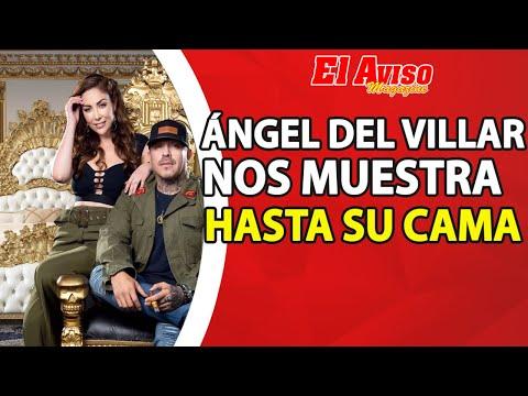DEL RECORDS 2018 TOUR POR ÁNGEL DEL VILLAR Y RUBÍ MOLINA - PURO PA'DELANTE - El Aviso Magazine