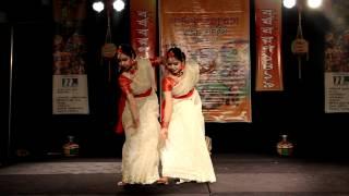 Aji jhoro jhoro by Habiba & Hena