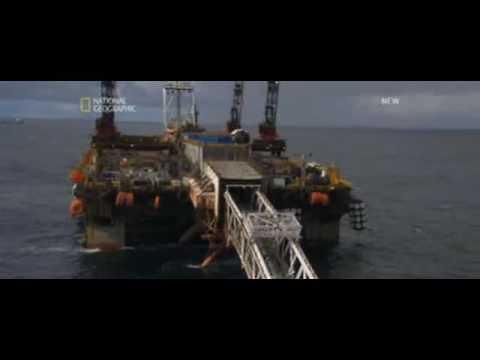 MegaStructures 0404 Super Pipeline