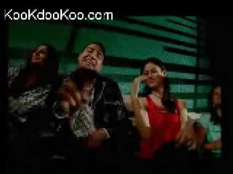 Tension Tension Nahi Rahda Munda - Kookdookoo.com