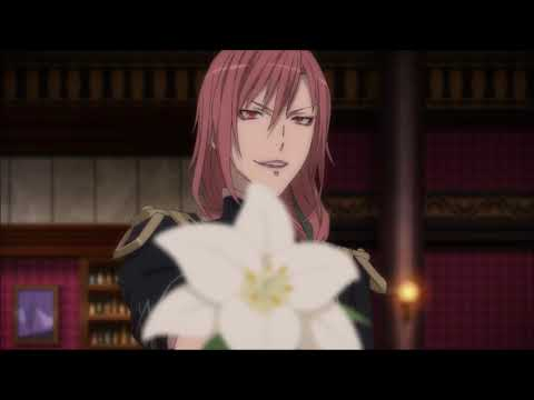 Dance With Devils Fortuna Jek V Character Song