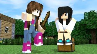 Aventuras Minegirl - NOVA SÉRIE? #01 thumbnail