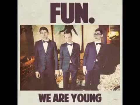 Fun. - We Are Young (DJ Woogie Club Mix)