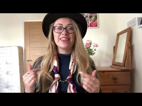 Ways To Wear | Mackenzie & George Scarf And Scarf Ring