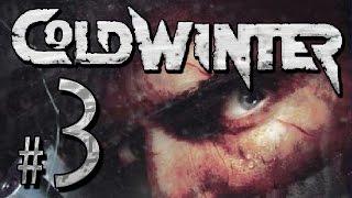 Cold Winter PS2 walkthrough - Qatarra New Town [SLUS-20845]